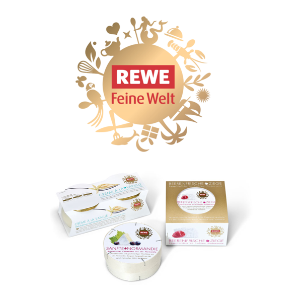See More Consulting Rewe Feine Welt
